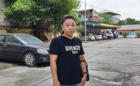 Sẽ hạ cấp hàm, chuyển công tác đại úy Lê Thị Hiền làm náo loạn sân bay Tân Sơn Nhất