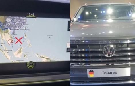 Việt Nam sẽ rút giấy phép nhập khẩu ôtô nếu không khắc phục vụ xe có 'đường lưỡi bò'