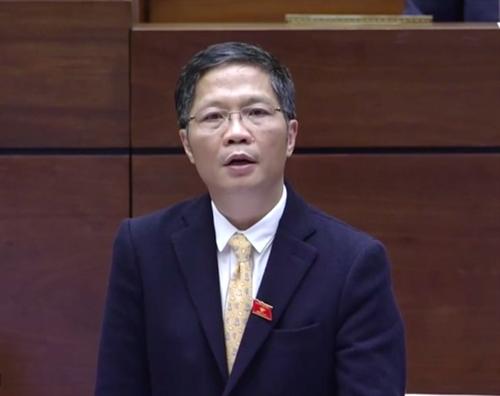Bo Cong thuong bi truy trach nhiem vi de lot hang Trung Quoc gan 'duong luoi bo'
