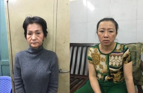 'Nữ quái' 52 tuổi trộm tài sản của người nước ngoài bị cảnh sát hình sự tóm gọn