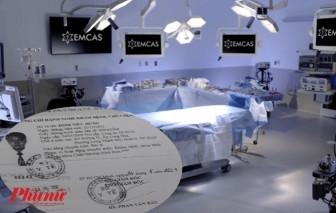 Sở Y tế TP.HCM khẳng định bác sĩ phẫu thuật thẩm mỹ chui ngày càng nhiều
