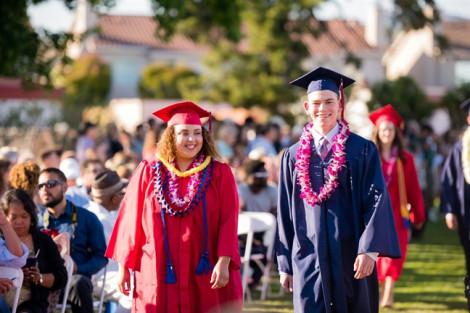 Học bổng tối đa 50% duy trì nhiều năm – 11 trường trung học nội trú Mỹ
