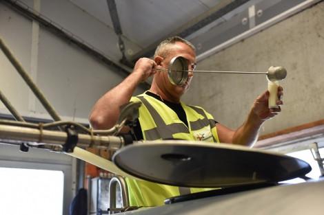 Cô Gái Hà Lan: câu chuyện về 20 phút vàng để mang đến sản phẩm chất lượng chuẩn châu Âu