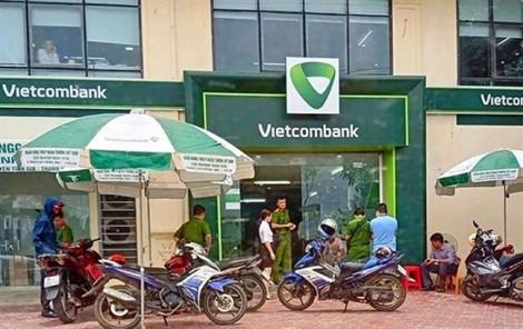 Cựu công an nổ súng tại ngân hàng Vietcombank bị khởi tố thêm tội cướp tài sản