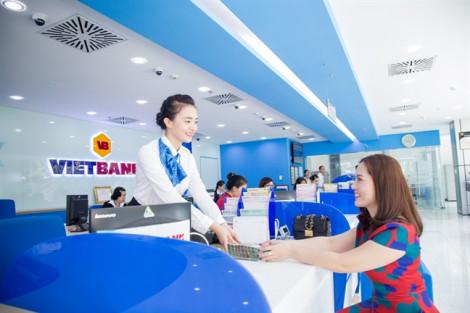 Vietbank - thương hiệu thứ 14 ghi tên vào bản đồ ngân hàng đạt chuẩn Basel II