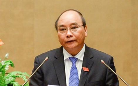 Thủ tướng Nguyễn Xuân Phúc: 'Không để tái diễn thảm kịch ở Anh'