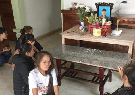 2 lao động ở 'làng xuất ngoại' Hà Tĩnh tử vong tại Hàn Quốc