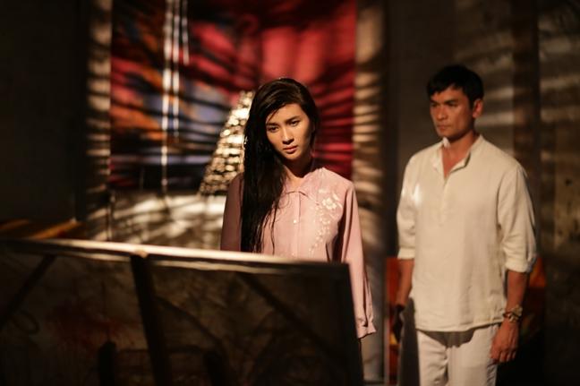 Lien hoan phim Viet Nam lan thu 21: Phim nha nuoc tro lai