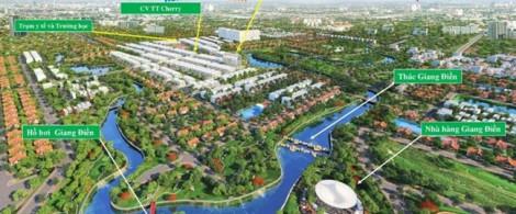 Dự án thác Giang Điền có dấu hiệu định giá đất khống hàng trăm hecta