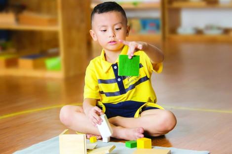 Thực hư xét nghiệm gen tìm tài năng cho con