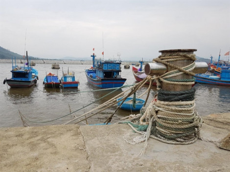 Các tỉnh miền Trung lên kế hoạch di dời hơn 15 vạn người tránh bão số 6