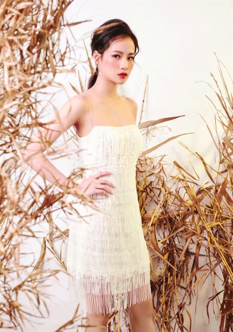 Hà Phương, người mẫu khuyết một phần tay trái và ước mơ thành công