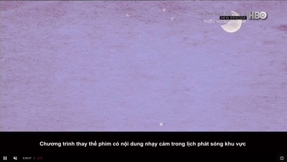 Dao dien Phan Dang Di: 'Toi soc vi phim hoan chieu ma khong thong bao den dao dien'