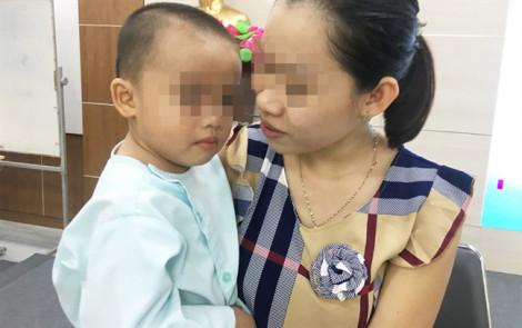 Chủ quan với viêm xoang trẻ em: Biến chứng mù mắt như chơi