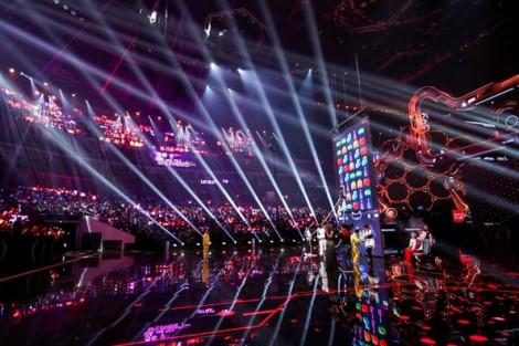 Người tiêu dùng Trung Quốc chi 10 tỷ đô la trong nửa giờ đầu sự kiện mua sắm Ngày độc thân