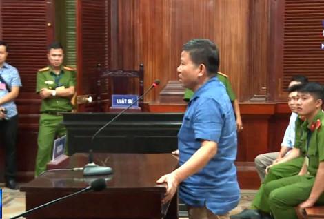 Xét xử thành viên chủ chốt của Việt Tân xâm nhập vào Việt Nam