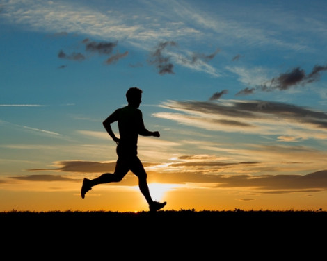 Cần chạy thế nào để tốt cho sức khỏe?
