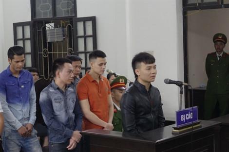 Khá 'bảnh' bị đề nghị mức án 10 năm 6 tháng tù giam