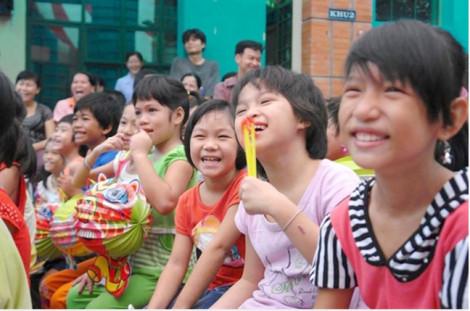 Nhiều hoạt động kỷ niệm 30 năm Công ước Liên hiệp quốc về Quyền Trẻ em