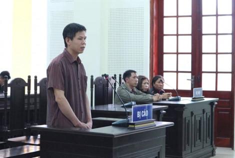 Chém thương vong 2 người đến đòi nợ cho vợ cũ, lãnh án chung thân