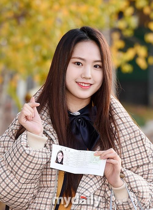 Loat idol xu Han rang ro tham du ky thi dai hoc