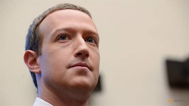 Facebook xoa hon 5,4 ty tai khoan gia va hang trieu bai dang vi pham trong nam 2019