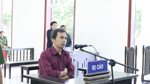 An chung than cho doi tuong dung dao chem chet chu no vi bi doi 1 trieu dong
