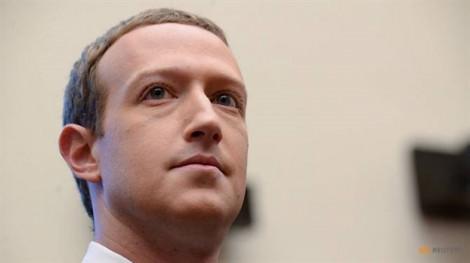 Facebook xóa hơn 5,4 tỷ tài khoản giả và hàng triệu bài đăng vi phạm trong năm 2019