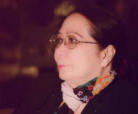 Nhà thơ Mai Trinh Đỗ Thị qua đời