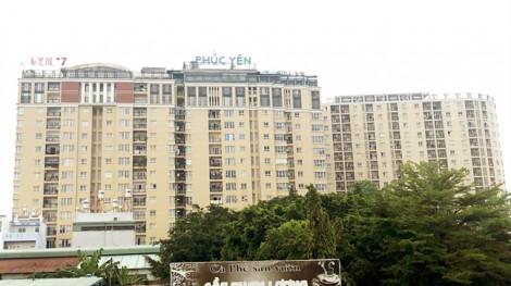 Sở Xây dựng TP.HCM  vô tư 'nhào nặn' dự án  để làm lợi cho chủ đầu tư