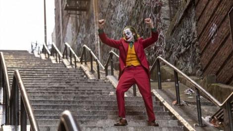 'Joker' vượt mốc doanh thu 1 tỉ USD trên toàn cầu