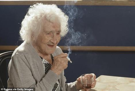 Loại tế bào nào giúp con người thọ trên 110 tuổi?