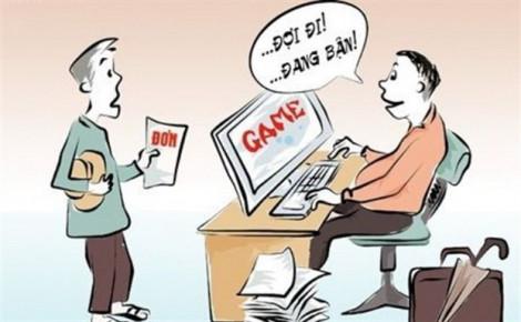 Đà Nẵng: Lại kiểm điểm 'quan phường' quát nạt, hành dân