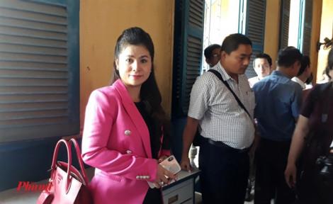 Phiên xử phúc thẩm 'vợ chồng cà phê Trung Nguyên' lại hoãn, lần thứ 3