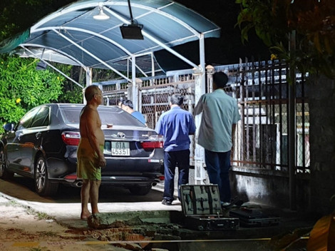 Vào quán dùng bữa tối, chủ xe bị trộm đập kính ô tô lấy đi 1,5 tỷ đồng