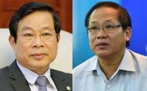 Hai cựu bộ trưởng Thông tin và Truyền thông sắp bị xét xử