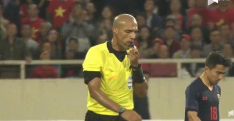 Việt Nam 0 - 0 Thái Lan, đội tuyển Việt Nam giữ vị trí 'đỉnh' bảng G