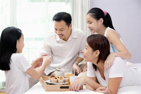 Xâm hại trẻ em: Con có tin cha mẹ đủ sức chở che?