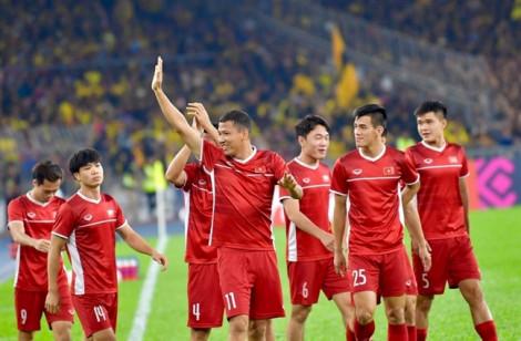 HLV Park Hang-seo loại thêm 6 cầu thủ, chốt danh sách dự SEA Games 30