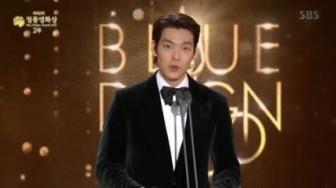 Kim Won Bin lần đầu tiên xuất hiện sau 2 năm điều trị ung thư
