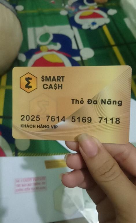 Mạo danh công ty tài chính phát hành thẻ tín dụng ảo