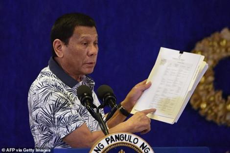Philippines cấm thuốc lá điện tử, cảnh sát sẵn sàng bắt giữ người vi phạm