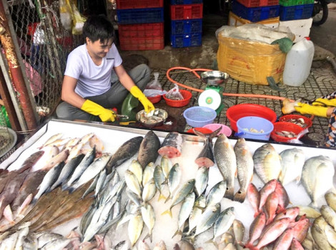 Giá thịt bò, gia cầm, thủy hải sản  'ăn theo' thịt heo