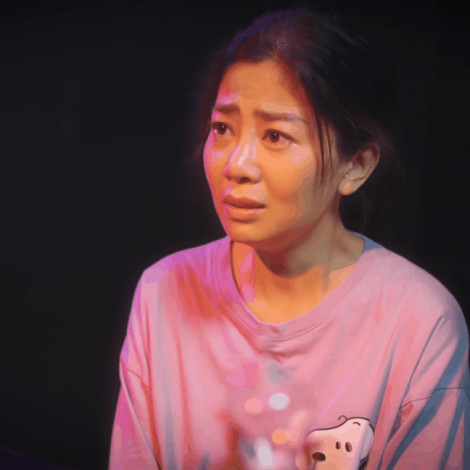 'Lửa nghề của diễn viên Mai Phương còn cháy rất mạnh'