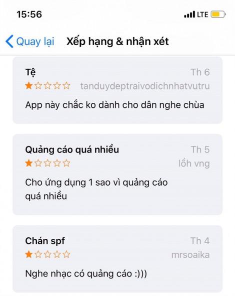 Với thói quen 'xài chùa',  bao giờ khán giả Việt mới 'lớn'?