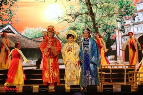 Vào vai Lưu Bình ở tuổi 70, Minh Vương vẫn khiến khán giả vỗ tay rần rần