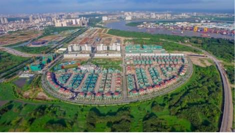 Hơn 8 tỷ đồng trao giải cuộc thi phát triển khu Đông, TP.HCM