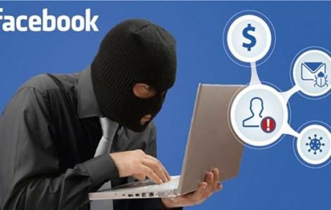 Chiêu trò lừa gạt mới dẫn dụ người dùng facebook tới các website giả mạo