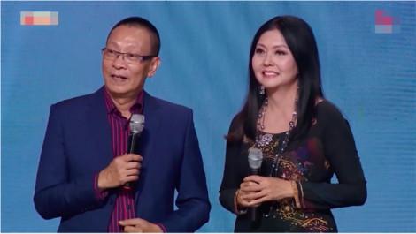 Ca sĩ Hoạ Mi là đồng tác giả ca khúc của Lam Phương?