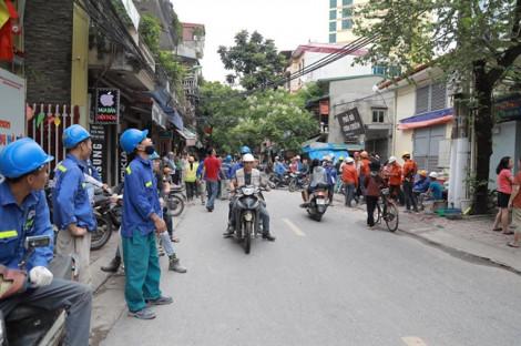Chung cư ở Hà Nội sáng nay lại rung lắc, nghi do động đất ở Cao Bằng